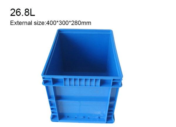 bin plastic