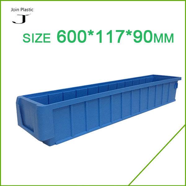bin shelving units