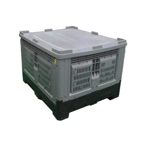 bulk container packaging
