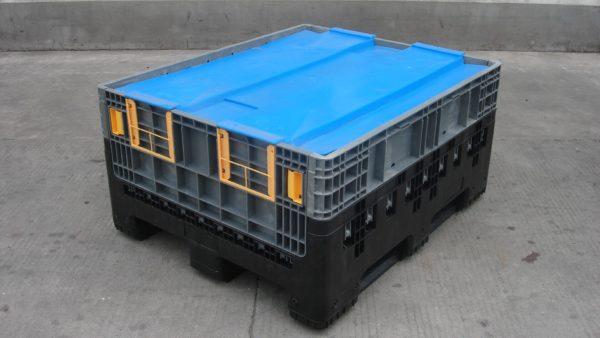 bulk plastic storage boxes