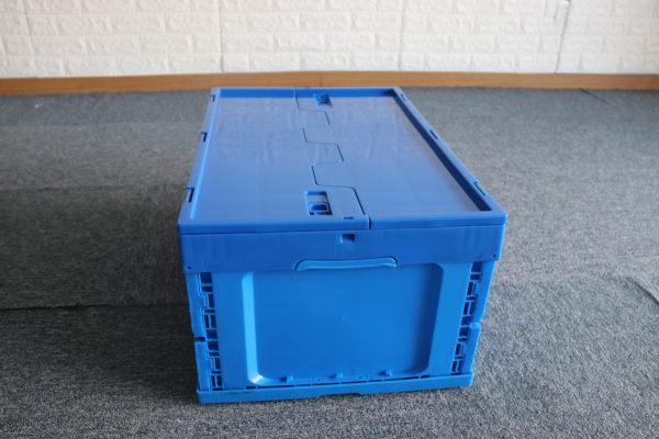 collapsable bin