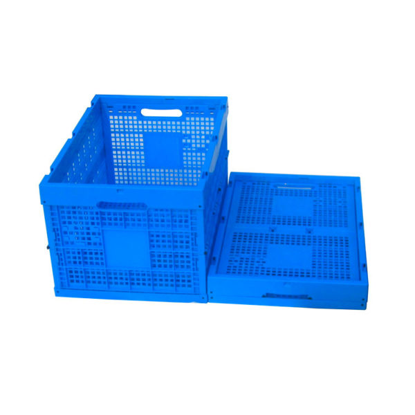 fold down storage boxes