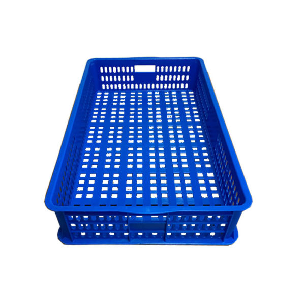 fruit crates plastic