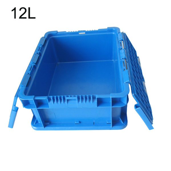 heavy duty stackable storage bins