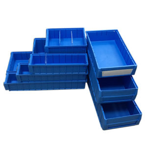 part bins plastic