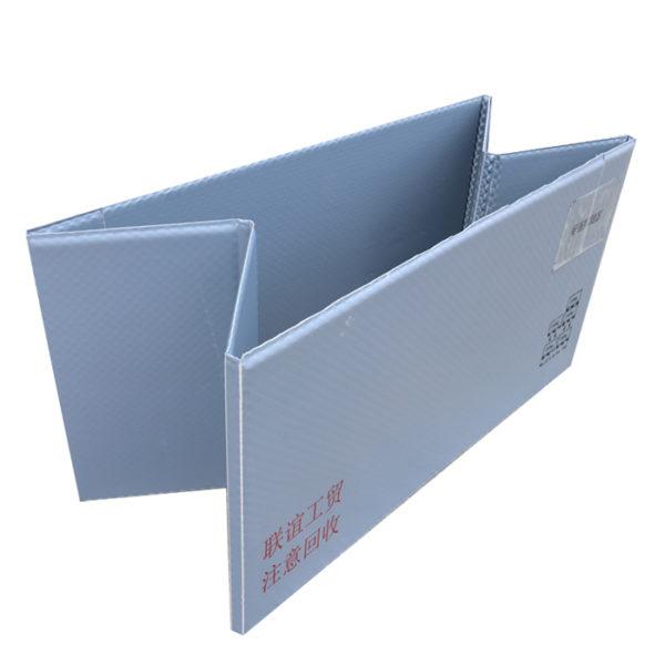 plastic bulk bins