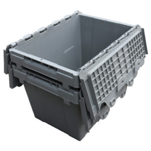 plastic containers with wheels for storage
