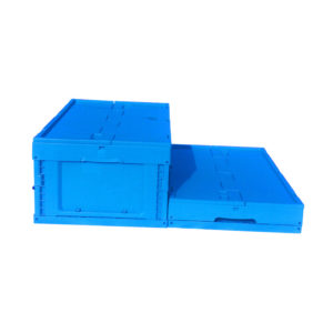 plastic crates for storage