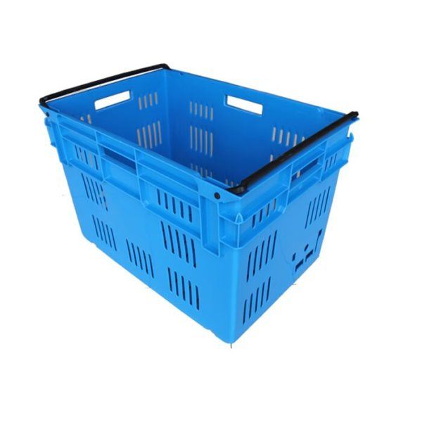 plastic fruit crates wholesale