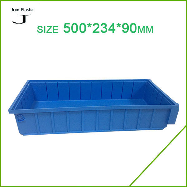 plastic part bins
