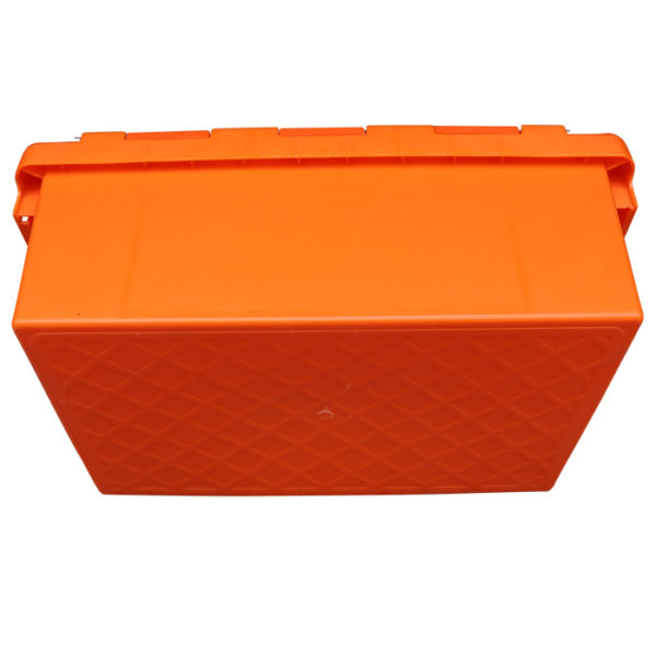 plastic storage baskets small