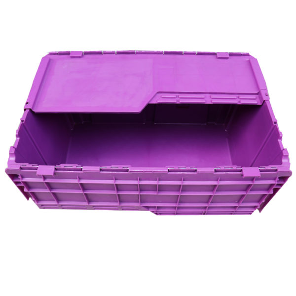 plastic storage container sizes