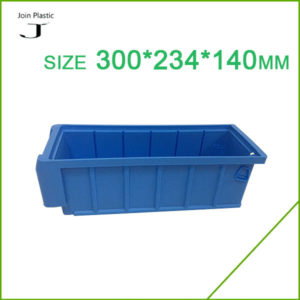 shelving bins