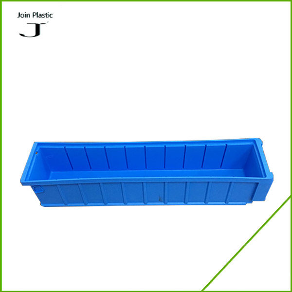 stackable plastic bins with lids