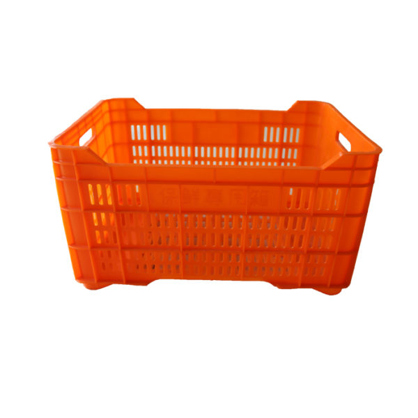 vegetable crates plastic